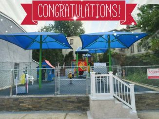EastFallsLocal-9-14-BC-new-playground-at-Wee-Care-2-zoom-resize-sparkles-light-congrats-banner-1024x819-1-1024x819.jpg