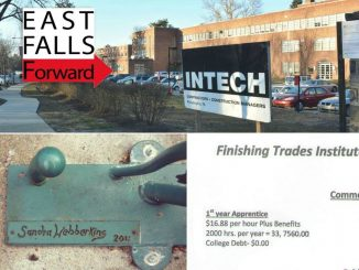 EastFallsLocal-PhillyU-Hayward-Hall-bike-rack-art-zoom-apprentice-application-collage-lines-1024x791-2-1024x791.jpg